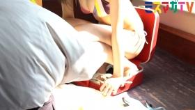 Haruna Yoshizawa Swimsuit Bikini Gravure In a hotel suite 2021124