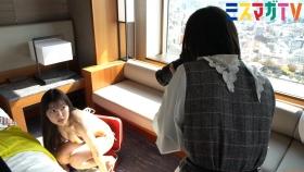 Haruna Yoshizawa Swimsuit Bikini Gravure In a hotel suite 2021129