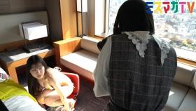 Haruna Yoshizawa Swimsuit Bikini Gravure In a hotel suite 2021130