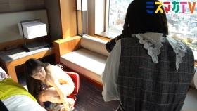 Haruna Yoshizawa Swimsuit Bikini Gravure In a hotel suite 2021131