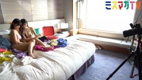 Aya Natsume Haruna Yoshizawa Swimsuit Bikini Gravure Hotel Gravure Photo Shoot 2021040
