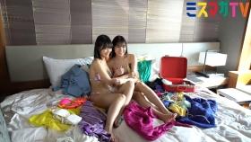 Aya Natsume Haruna Yoshizawa Swimsuit Bikini Gravure Hotel Gravure Photo Shoot 2021046