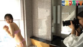 Peepuru Swimsuit bikini gravure Hotel gravure shooting 2021101