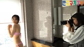 Peepuru Swimsuit bikini gravure Hotel gravure shooting 2021098