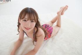 Asami Kondo Leotard Swimsuit School Swimsuit Swimming Race Swimsuit Vol2033