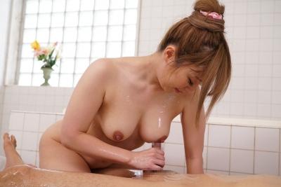 櫻木梨乃 20-06-26 ソープで働きたい義姉さんの練習台 015