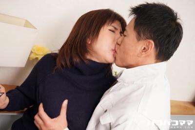 美原咲子 20-07-01 修理業者とイケナイ関係陥る人妻 1