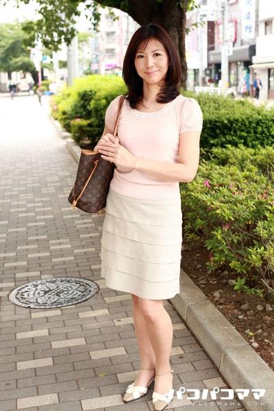上原千尋 20-07-08 東京23区熟女ハメ廻し 1