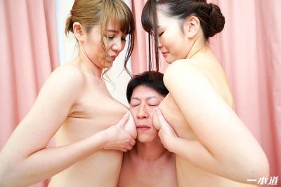 小泉真希 花守みらい 20-07-18 グラマラス 010