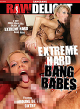 Extreme Hard Bang Babes