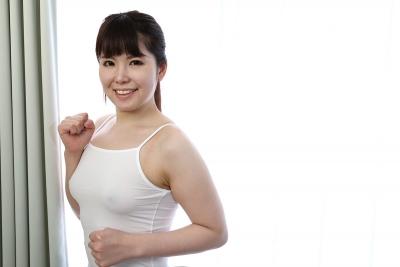 上原茉咲 20-09-09 ノーブラ美ジョガーナンパ 002