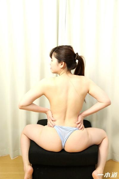 上原茉咲 20-09-09 ノーブラ美ジョガーナンパ 005