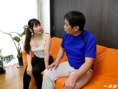 上原茉咲 20-09-09 ノーブラ美ジョガーナンパ 007