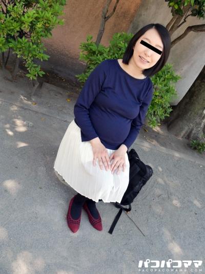 上野留莉子 20-09-23 ごっくんする人妻たち 1