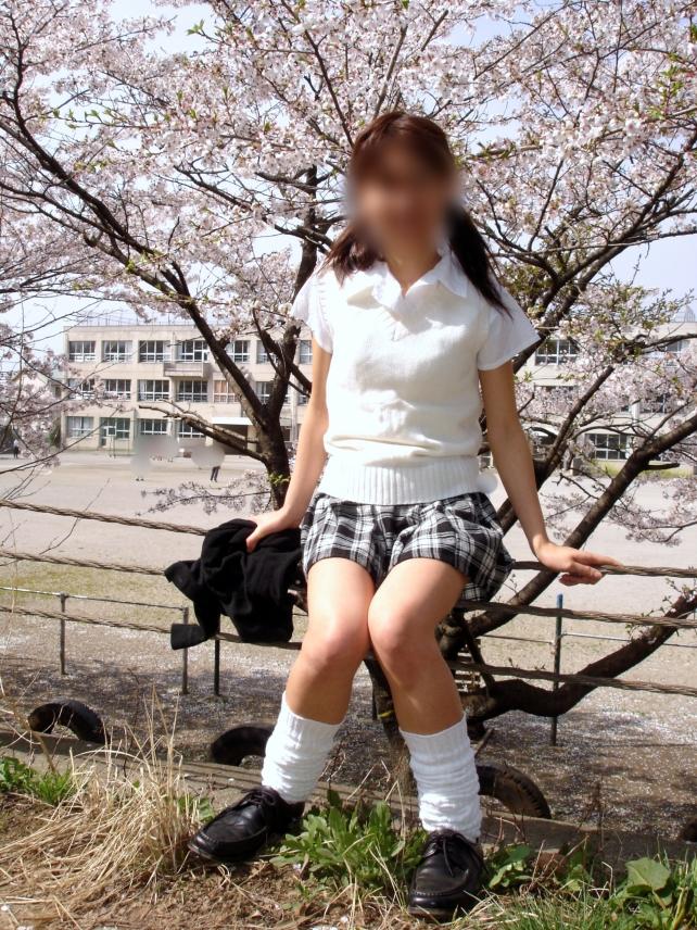 34 桜咲く休日は早起き 第01回 03共