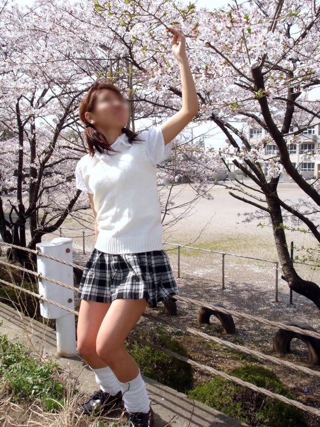 34 桜咲く休日は早起き 第01回 04共