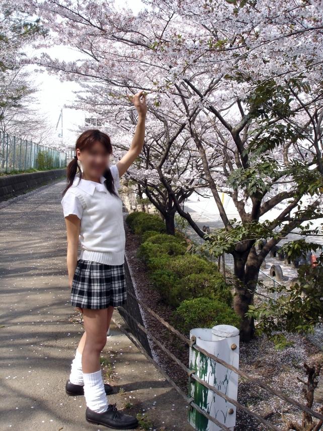 34 桜咲く休日は早起き 第02回 04共