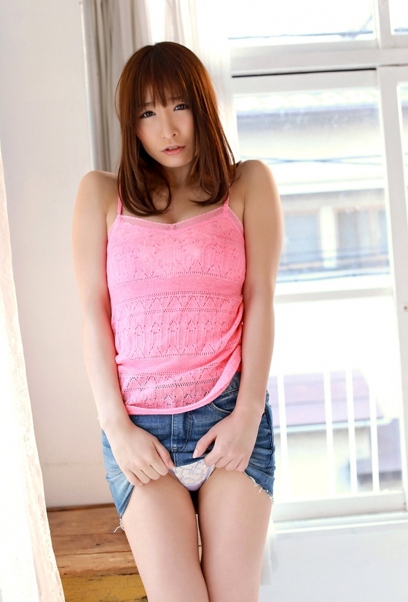 ミニスカート4815