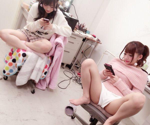 AV女優 6