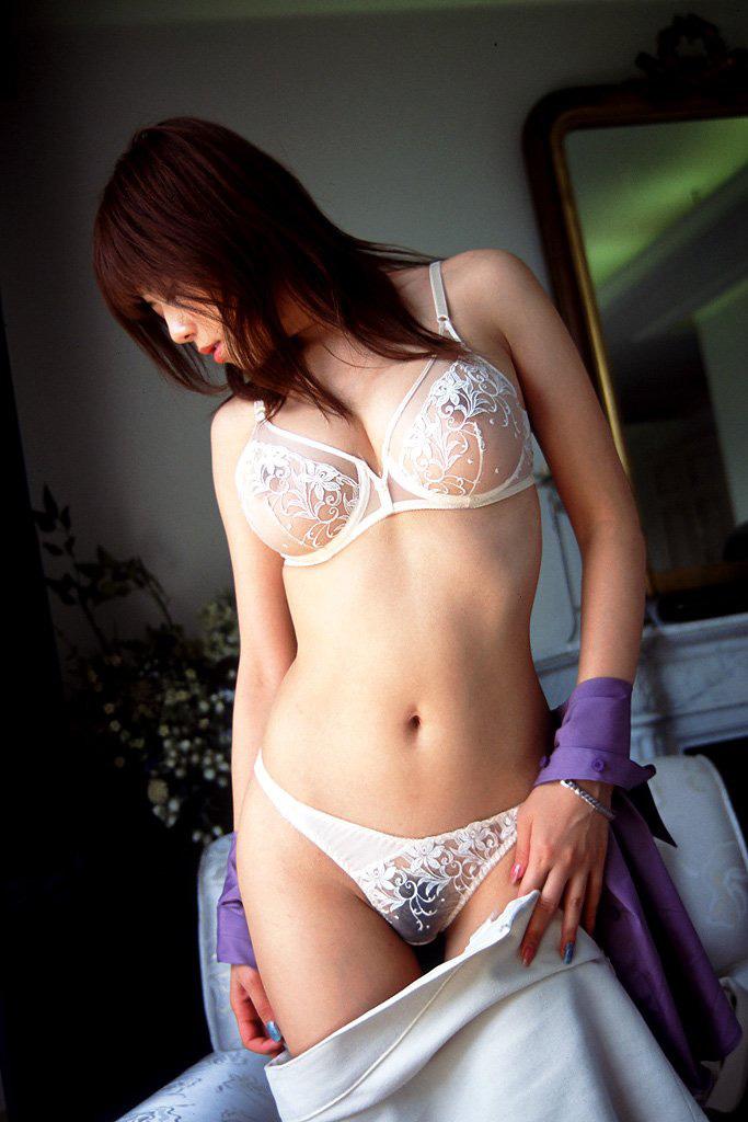 海外美女の生美尻 1