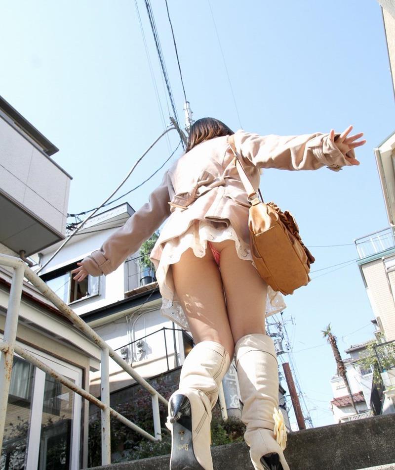 ミニスカート 37
