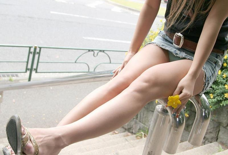 ミニスカート 35