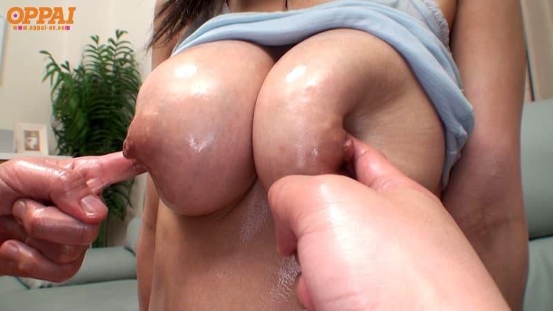 美乳がヌルヌル 80