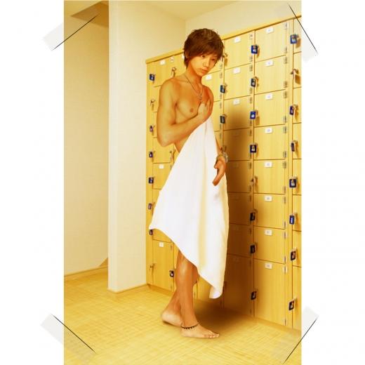 spa nude