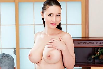 【滝川恵理】Kカップ爆乳介護士の美熟女はお願いすればなんでもしてくれる!性的奉仕としてパイパンマンコを使わせてくれる激ピストン中出しセックス!!