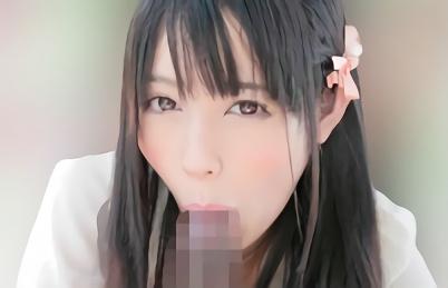 【佳苗るか】身長147cm、ロリ系の激カワ美少女が人生初めての黒人デカチンを体験!子宮ごとデカチンで突き上げられる激ピストン中出しセックス!!
