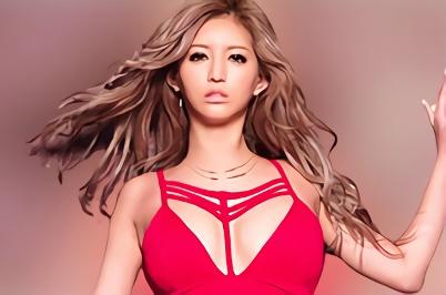 【麻生希】長身スレンダーの激カワお姉さんが真っ赤なボディコン衣装で肉棒をぶち込まれる完全着衣セックス!!