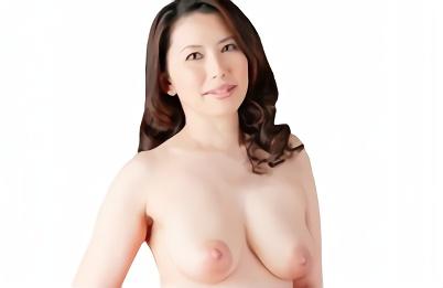 【桐島綾子】むっちり豊満巨乳美熟女の叔母さんの熟れた肉壷に若いチンポが突き刺さる濃密セックス!
