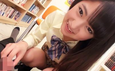 【渚みつき】貧乳スレンダーの超絶カワイイロリ美少女JKのキツキツマンコにがっつり種付け、生中出しセックス!