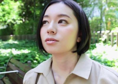 旦那がしてくれないようなアブノーマルなセックスを求めていたのかも知れない…。美人妻 平井栞奈 34歳
