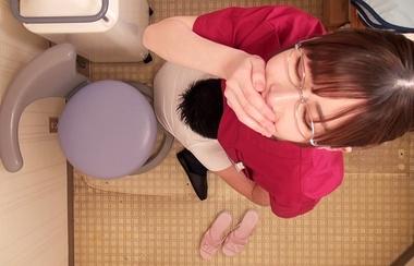 【カムカムぴゅっ!】クンニ責めされる歯科衛生士の深田えいみ#2