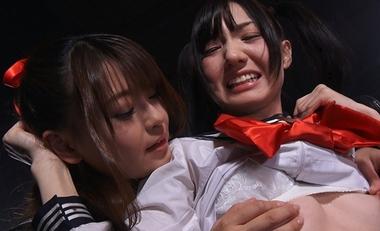 美少女戦士セーラーセレーネ【さとう愛理 原さくら】#7