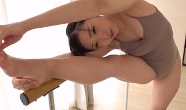 【白鳥すわん】バレエ歴19年の軟体お嬢様がAV出演#2