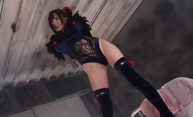 美少女戦士セーラーセレーネ【さとう愛理 原さくら】#16