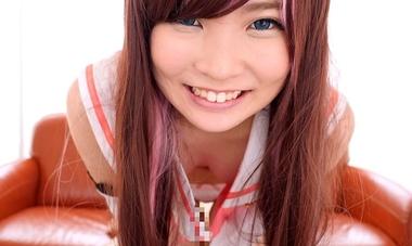 【4K】コスプレ×クルルギアオイ 枢木あおい【アニコス・キズナアイ】#4