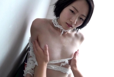 【芸能人】市川美里 アイドルのアナ【着エロ】#16