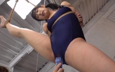 【緊縛解禁】本格ハードSM調教緊縛吊り【前乃菜々】#9