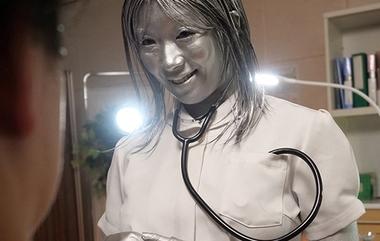 メタル痴女 新川愛七#10