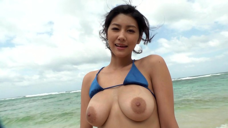 美乃すずめ Suzume lovely tropical bird・-Scene4
