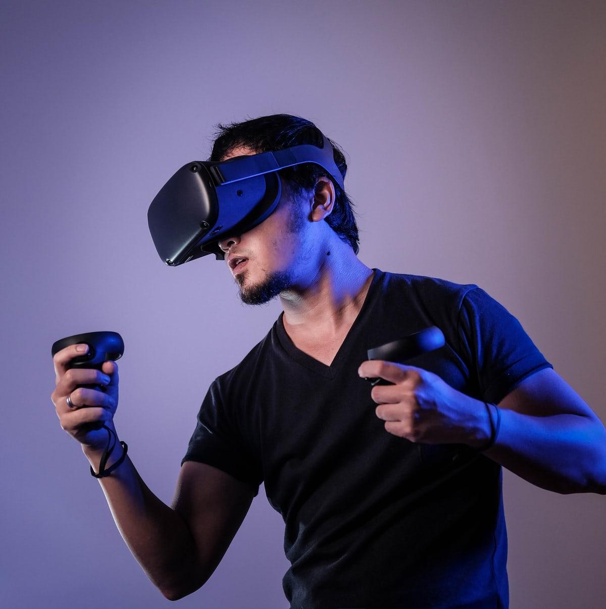 エロゲ Oculus quest
