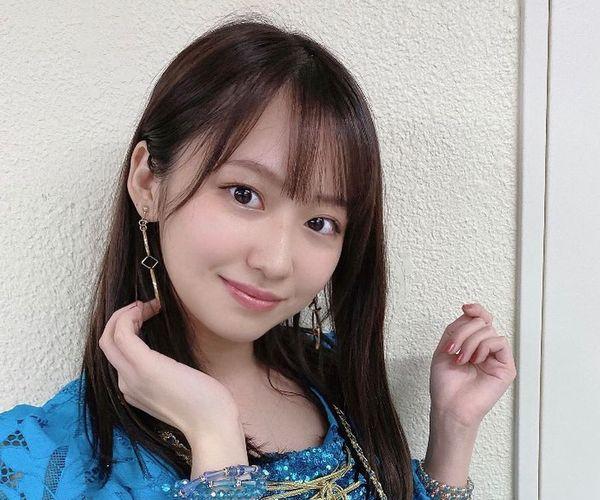 モー娘。野中美希(21)が意外と巨乳