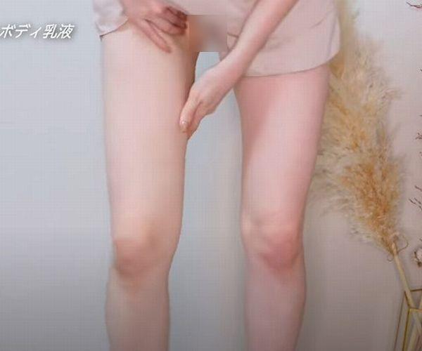 【動画あり】元NMB48の吉田朱里さん、自身のYoutubeで女性器の一部が映る大放送事故wwwwwwwwww