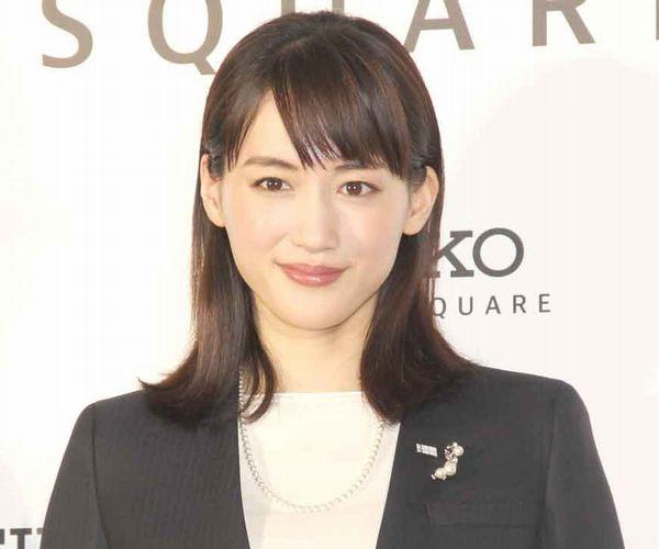 綾瀬はるか、最新のビーチク透けぽっち写真キタ━━━(゚∀゚)━━━!!