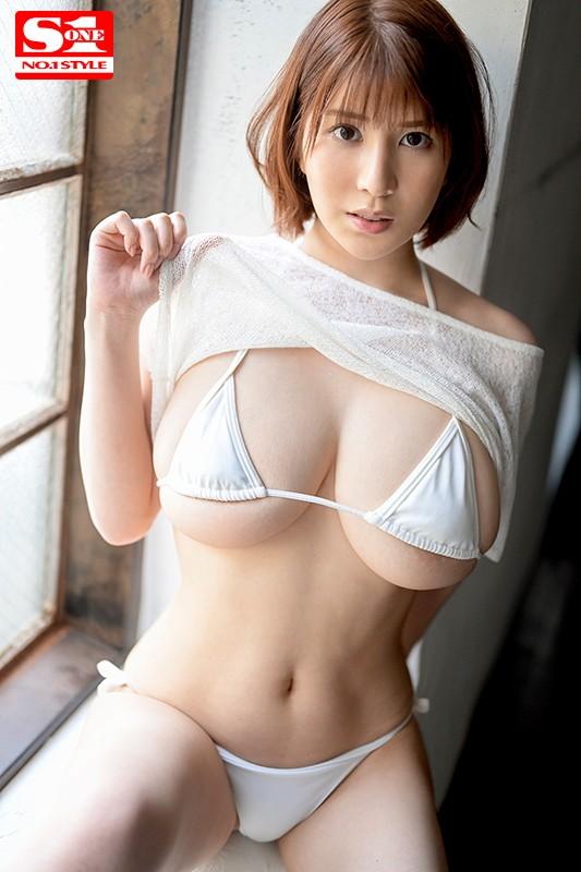 有栖花あか(あすかあか)105cm Jカップ爆乳美少女エロ画像21枚の2
