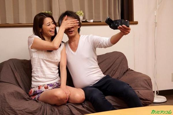 北条麻妃 隠し撮り焦らしプライベートセックス画像31枚のb07.jpg