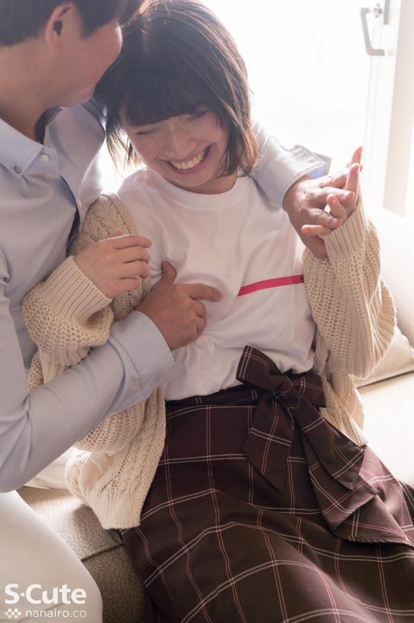 石原希望 19歳 巨乳パイパン娘 787 Nozomi エロ画像47枚のb01枚目